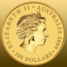 Australian Kenguruh 1 Oz